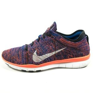 Nike Free TR Flyknit Running Shoes